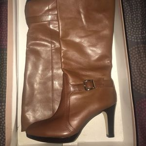 Alex Marie boots